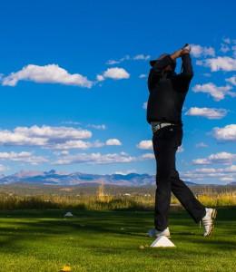 Conquistador Golf Course - LaPlatas