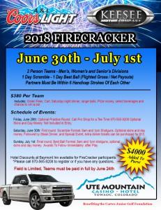 Firecracker 2018-1